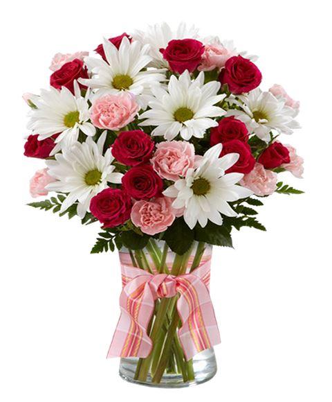 Mazzo Di Fiori E Rose.Consegna Fiori A Firenze Invia Bouquet Di Fiori Per Compleanno
